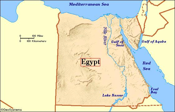 Egypt - Ms.Yousry\'s Global History Class